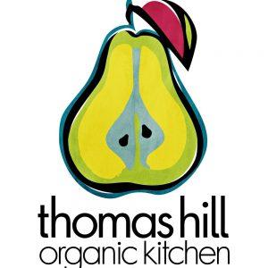 thomas hill organic kitchen